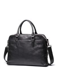Кожаная мужская сумка для документов Vintage Vt9002A