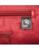 Фотография Женская красная сумка для ноутбука и документов Visconti WB70 Harriet 13 (Red)