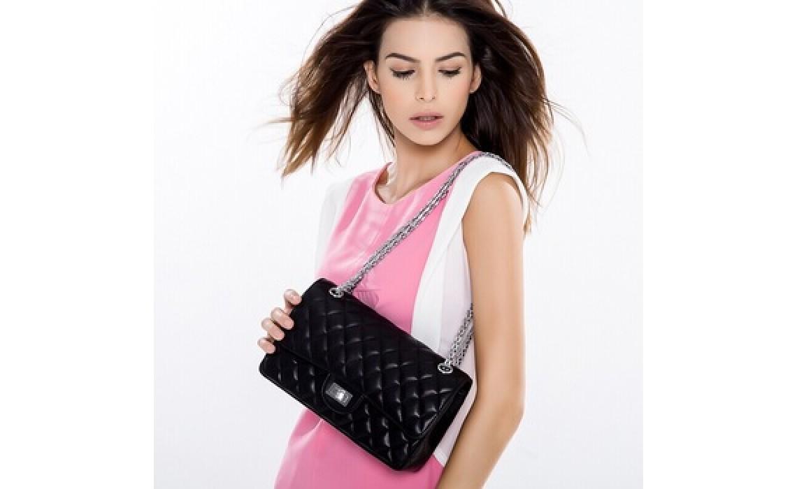 Женская кожаная сумка. Правила выбора