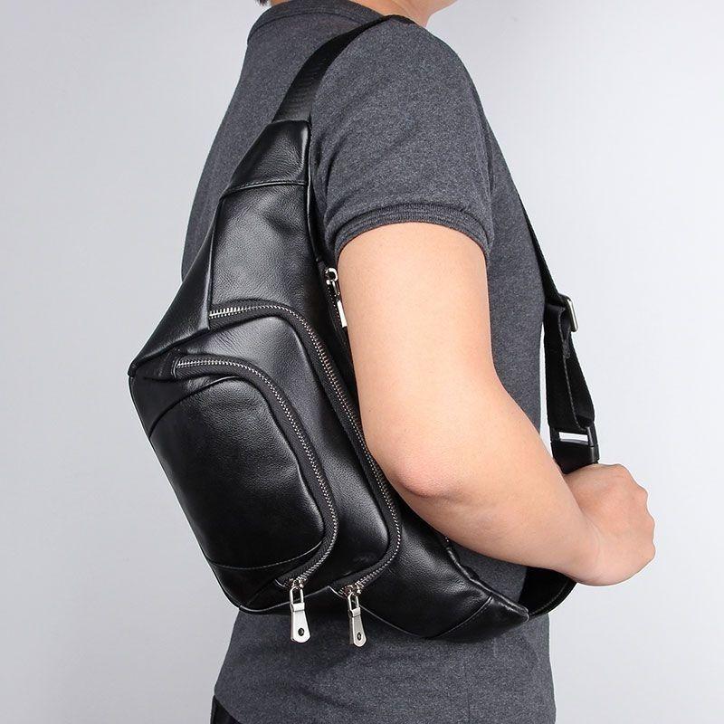 мужская напоясная сумка - магазин кенгуру