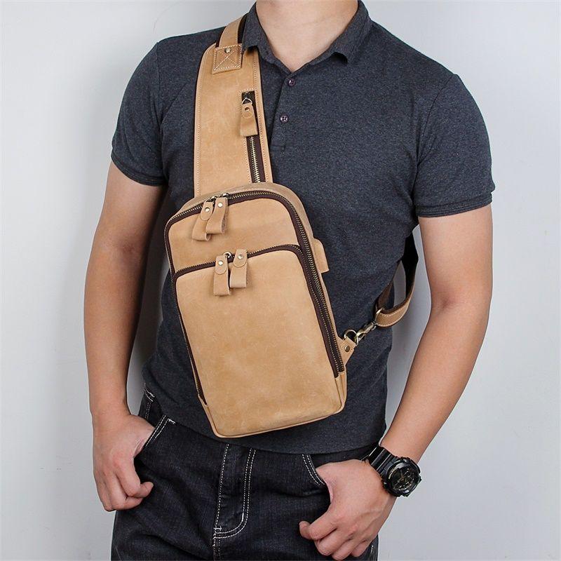 """Мужской рюкзак – как правильно подобрать. Типы и виды рюкзаков ᐉ Магазин мужских кожаных сумок """"Кенгуру"""""""
