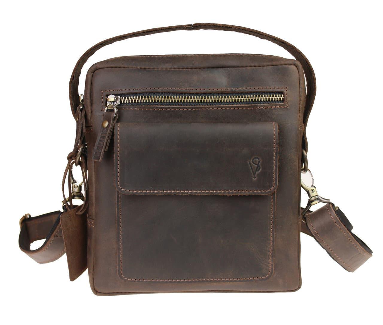 9cd3046b7e45 Купить мужскую сумку через плечо в Киеве и Украине - Кенгуру интернет  магазин мужских сумок