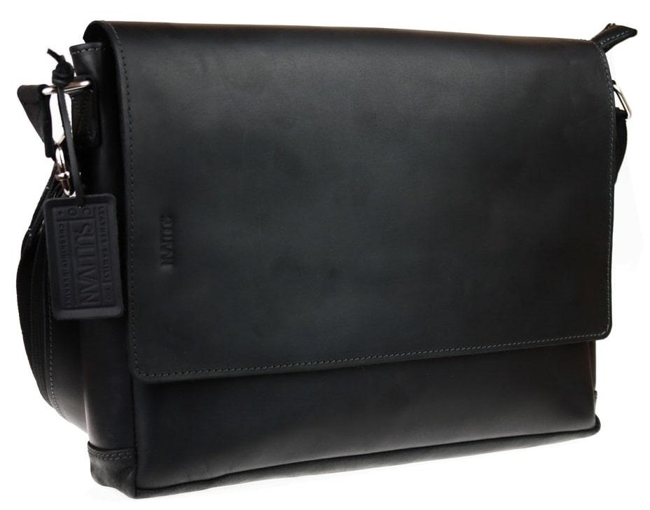 aad5c53a8d4f Купить мужские кожаные сумки для ноутбука - Kengyry