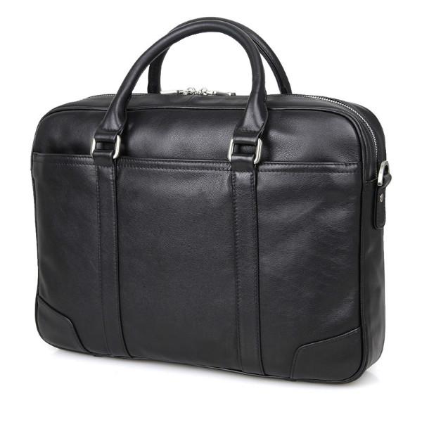 6969b158d5cf Купить мужские кожаные сумки для ноутбука - Kengyry