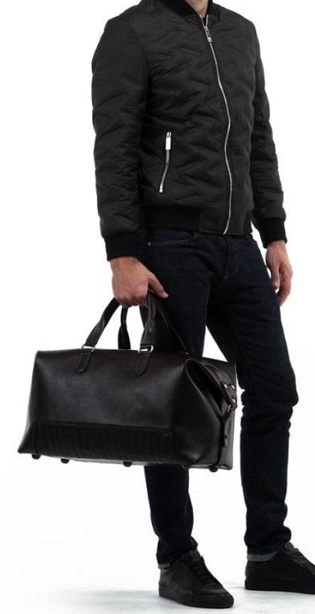дорожные мужские сумки в Киеве - магазин сумок кенгуру