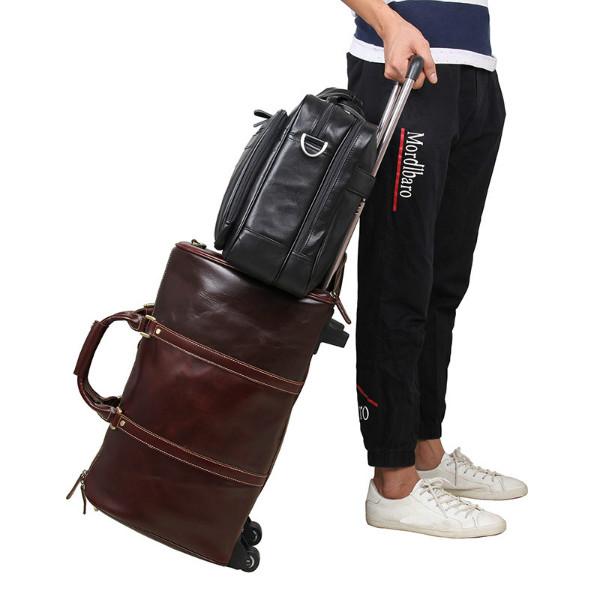 мужская сумка для путешствий