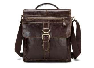 изображение сумка кожаная мужская 1