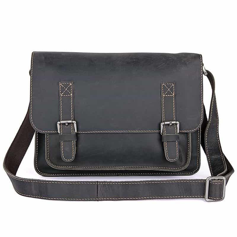 изображение мужская сумка планшет - кенгуру