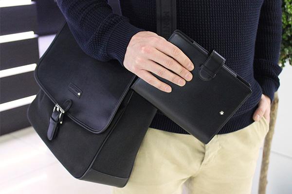 9dc14ddc2b4d Мужские кожаные сумки. Что будет модно зимой 2018 года - Kengyry