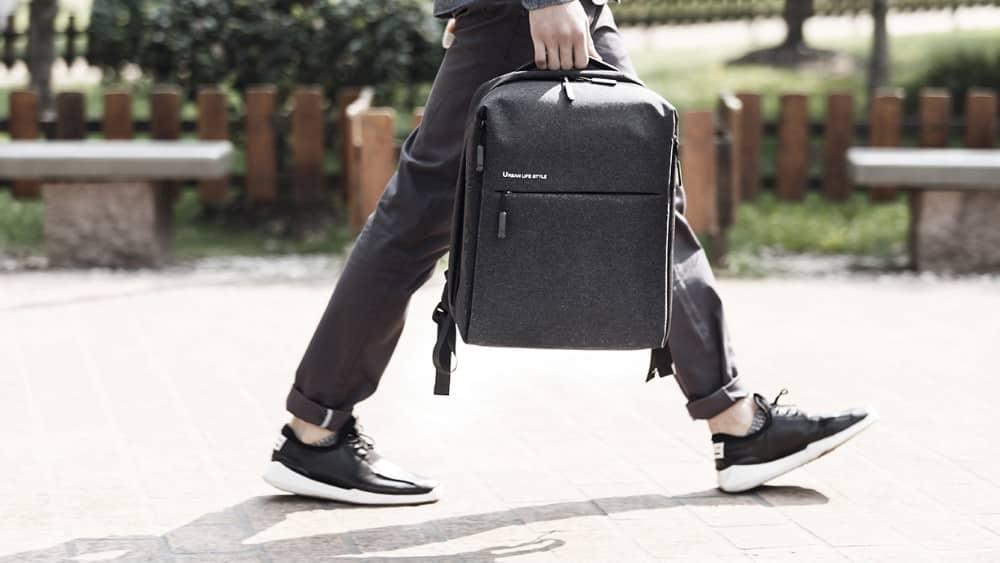 4f9fc1e3c21d Мужской кожаный рюкзак - ритм соверменной жизни.